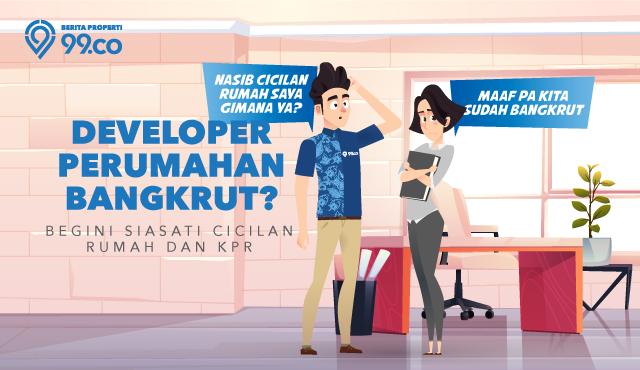 developer perumahan