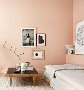 7 inspirasi desain ruangan warna salem di rumah. cantik