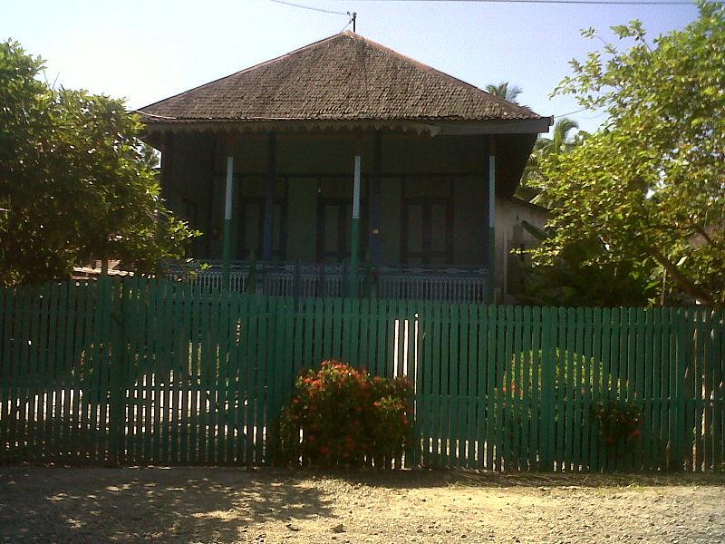 Rumah Balai Bini