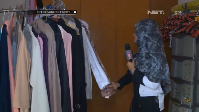 wardrobe fatin