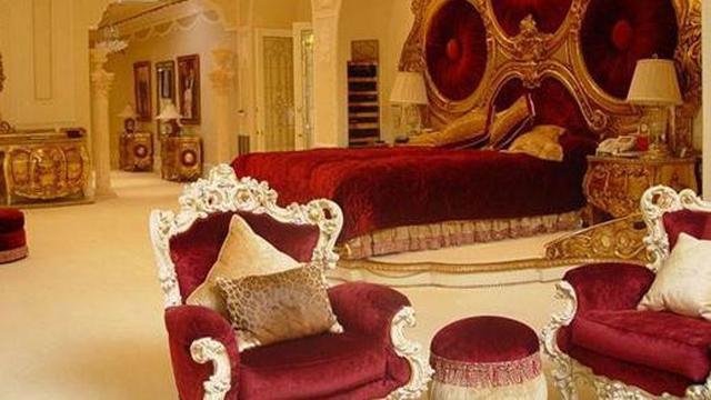 Rumah Shahrukh Khan