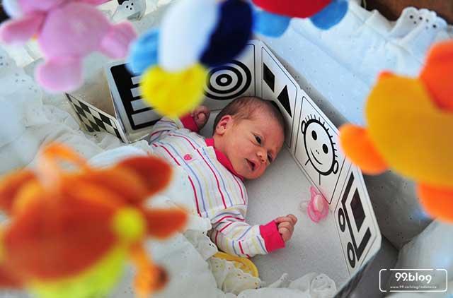 SIDS Bayi