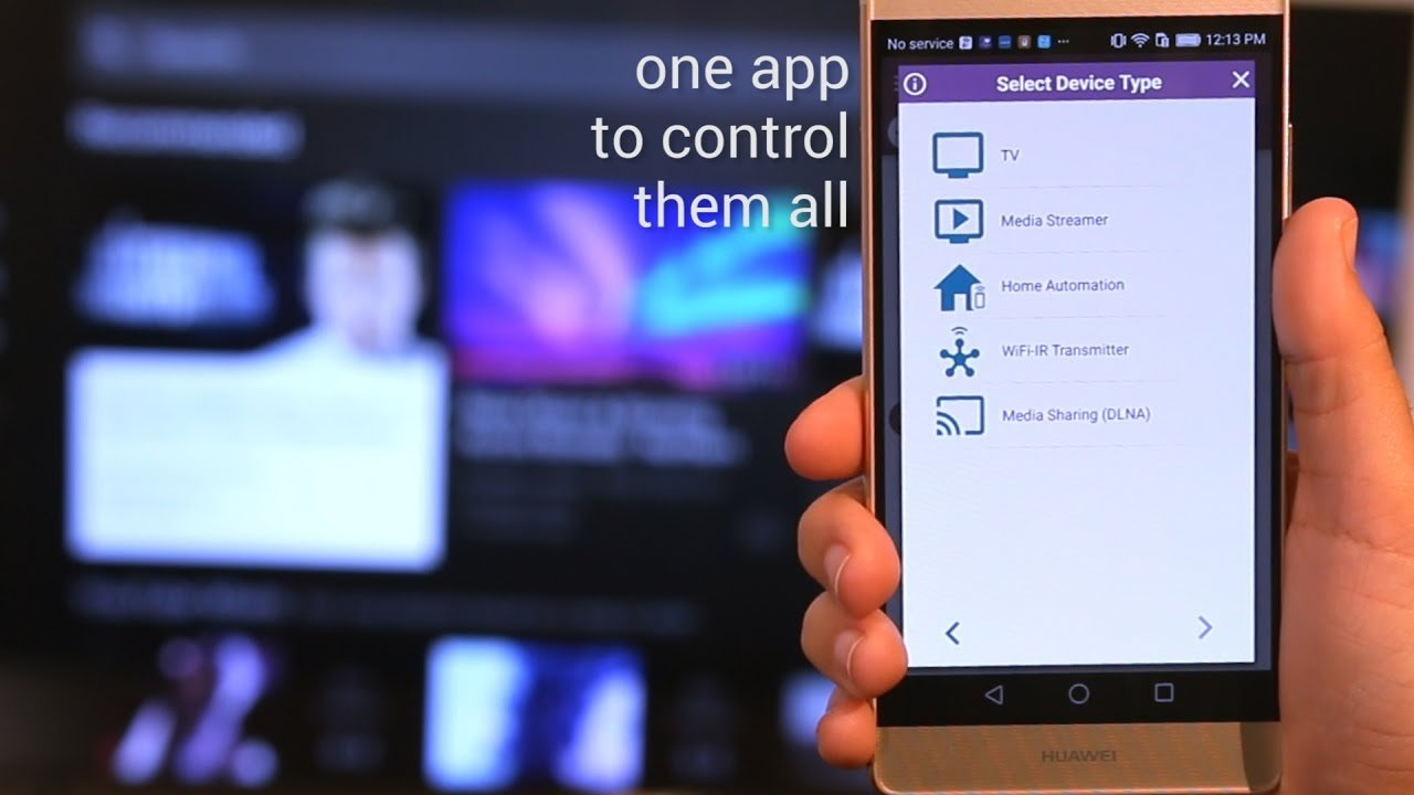 aplikasi remot tv sure