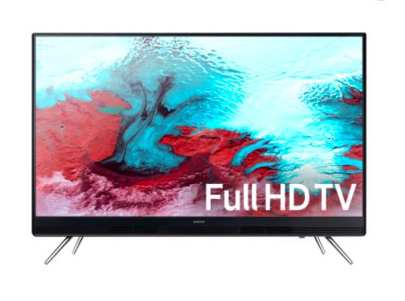 tv hemat listrik samsung