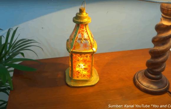 lampion ramadhan