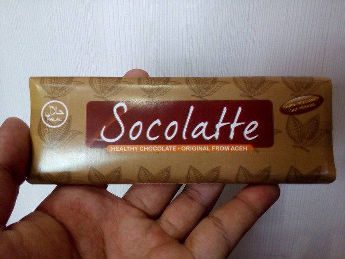 Socolatte