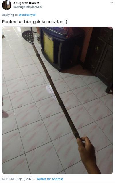 spatula unik