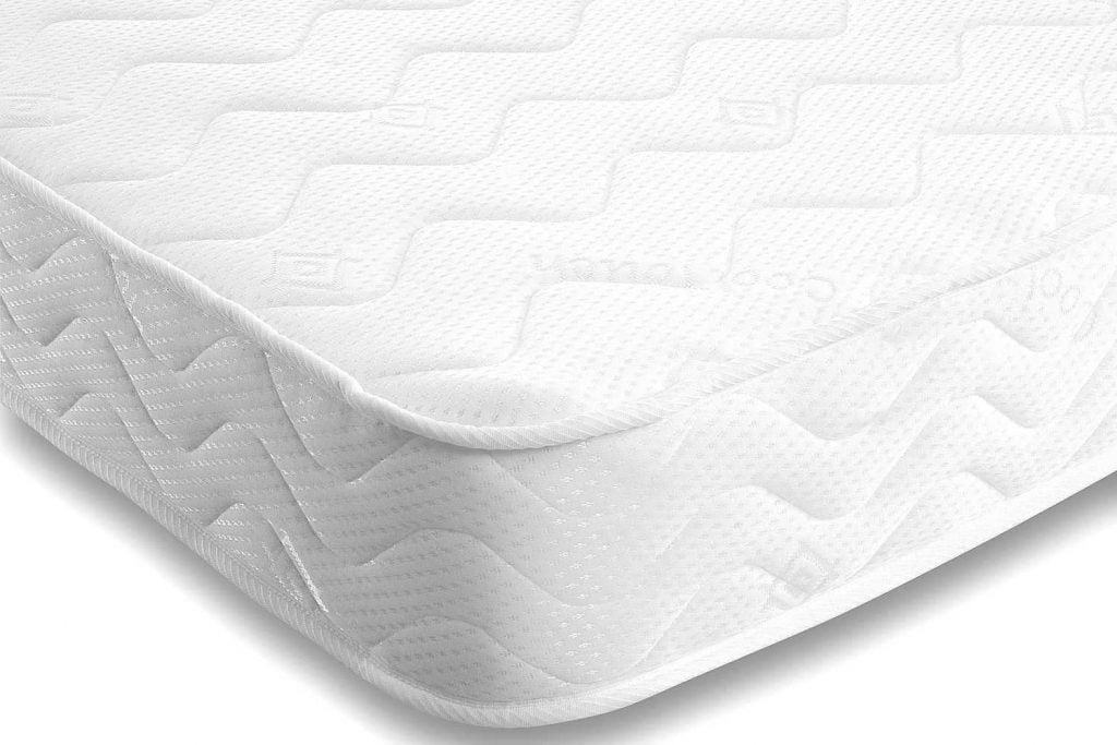 Starlight Bed Single Memory Foam