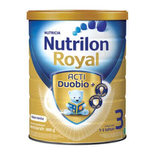 Susu Nutrilon Royal Pronutra+