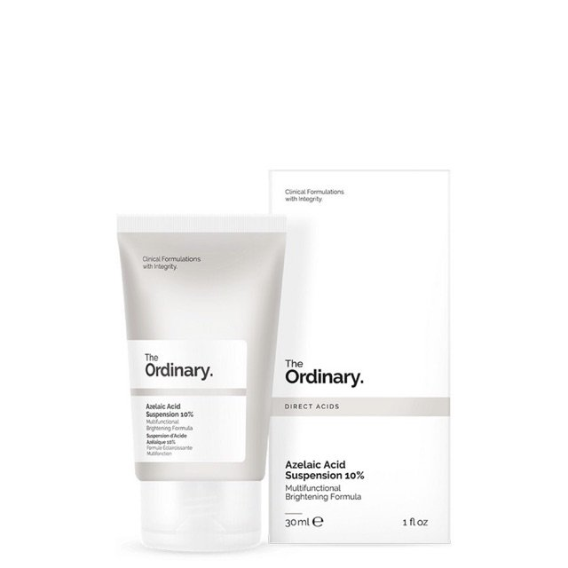 The Ordinary Azelaic Suspension 10%