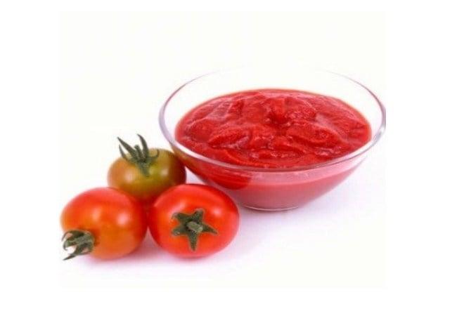 masker tomat untuk menghilangkan selulit