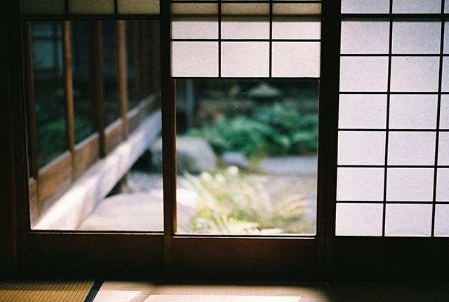 21+ Info Terbaru Pintu Geser Pada Rumah Tradisional Jepang