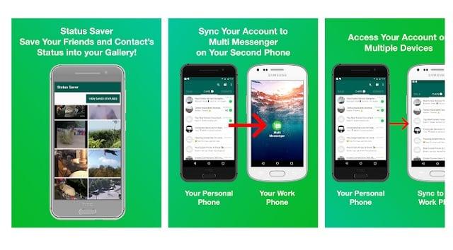 3 Cara Membuat Whatsapp 1 Nomor Untuk 2 Hp Paling Mudah
