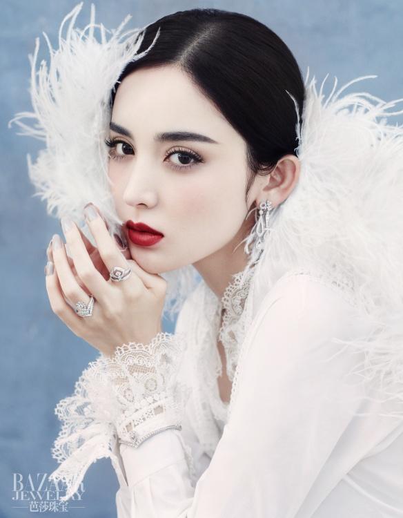 Wanita Tercantik Asia 2019