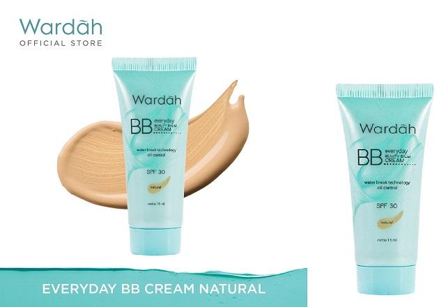Wardah Everday BB Cream
