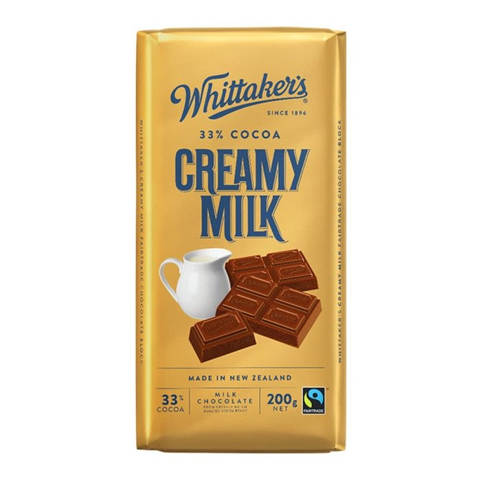 Whittakers