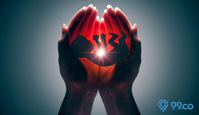 aborsi bayi