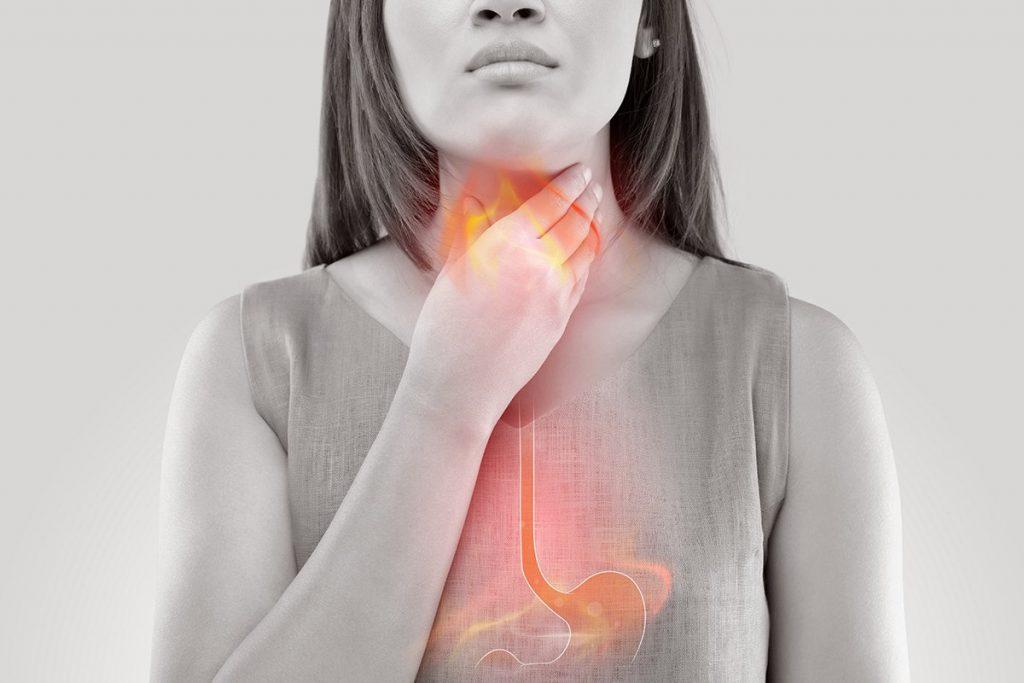 acid reflux jadi bahaya makan tengah malam
