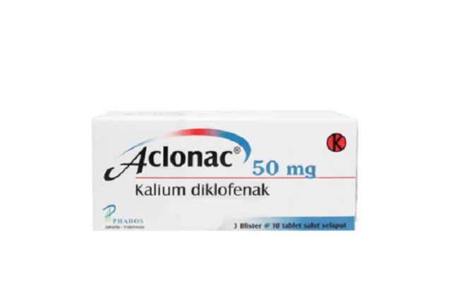 aclonac