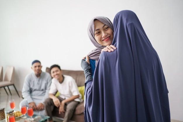 adab berkunjung sesuai ajaran islam