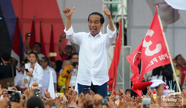 Akun Twitter Terpopuler di Indonesia Tahun 2019. Jokowi Juaranya!