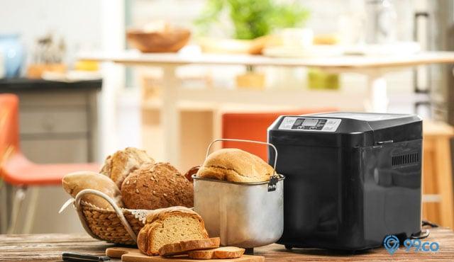 Buat Roti Lebih Mudah dengan 7 Alat Pembuat Roti Terbaik 2020 Ini | Dilengkapi Merek dan Harga