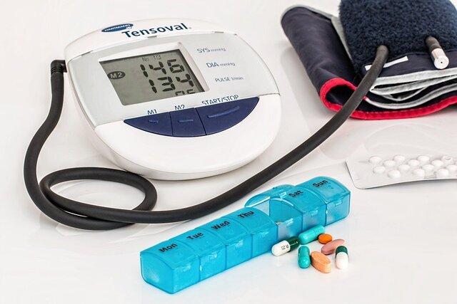 alat pengukur darah tinggi