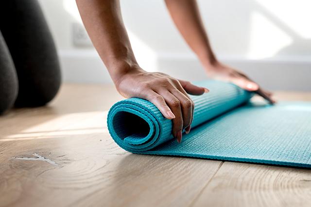 alat yoga