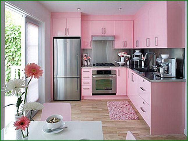 kitchen set dapur sempit