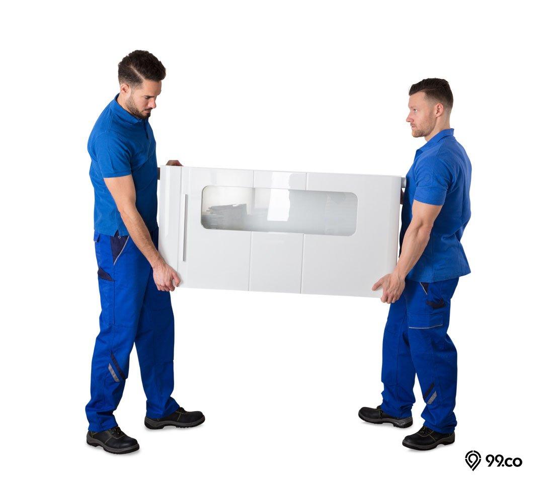 angkat furnitur
