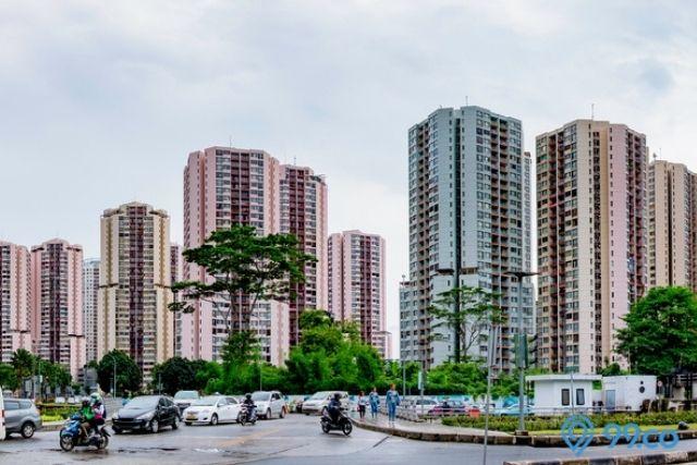 WNA boleh punya hak milik apartemen, saham properti melesat