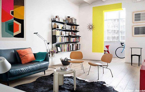 renovasi apartemen minimalis