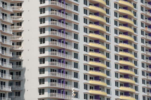 keuntungan sewa apartemen bulanan, apartemen tingkat