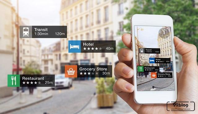 7 Aplikasi HP Android dan iPhone untuk Traveling Sendirian