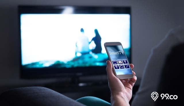 Aplikasi Remot Tv Terbaik 2020 Di Ponsel 9 Pilihan Ini Bisa Kamu Pakai