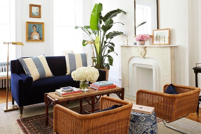 sofa minimalis untuk ruang tamu keciil