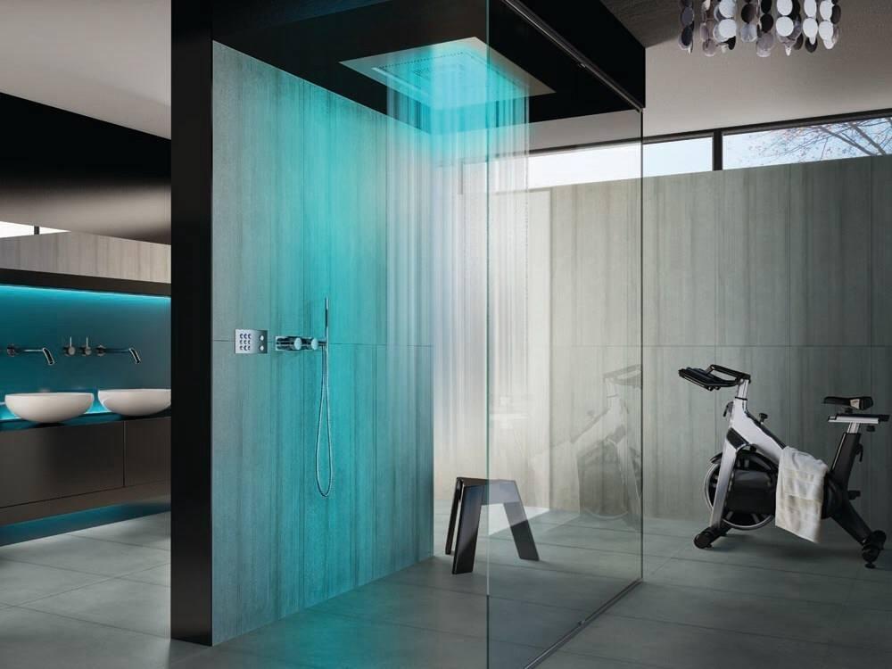 shower unik