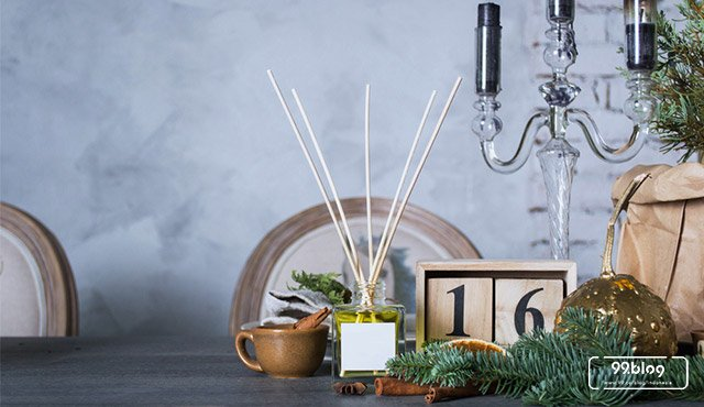 aroma terapi ruangan