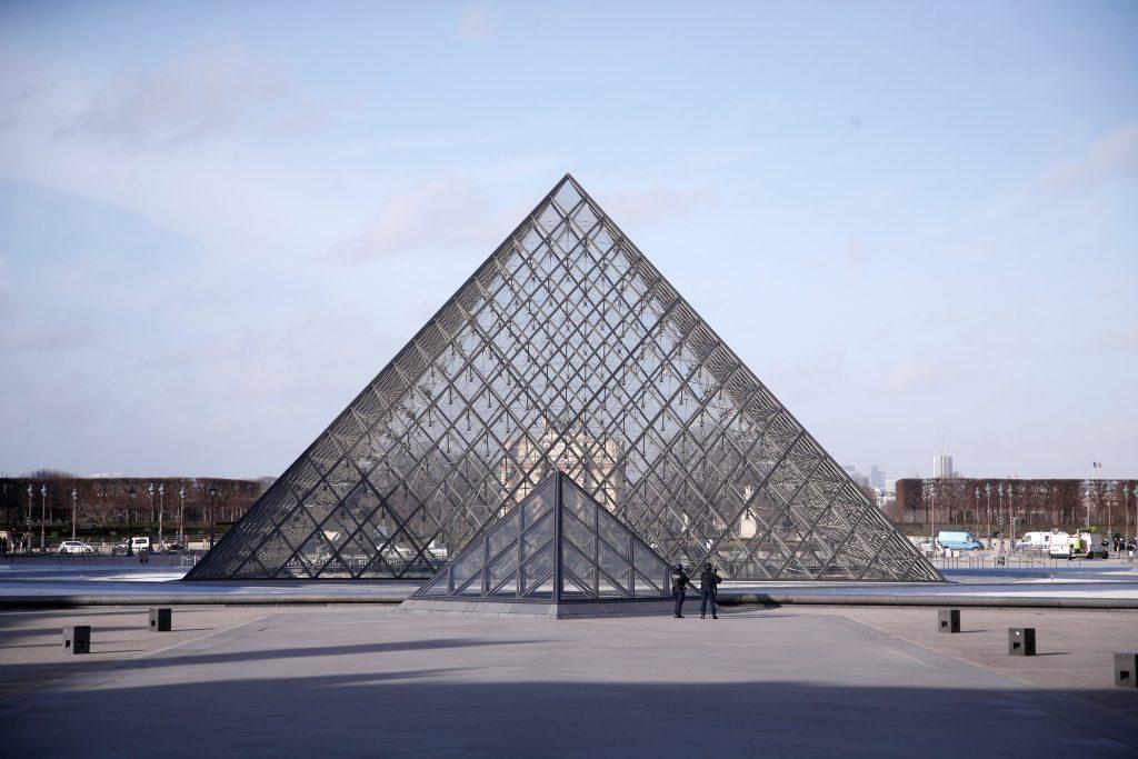 arsitek terkenal di dunia