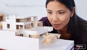 arsitek perempuan