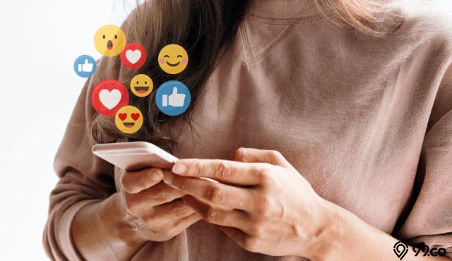20 Arti Emoji yang Sering Digunakan dalam Pesan Singkat. Awas, Salah Kaprah!