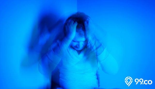 10 Arti Mimpi Kesurupan Menurut Primbon dan Psikologi. Ternyata...