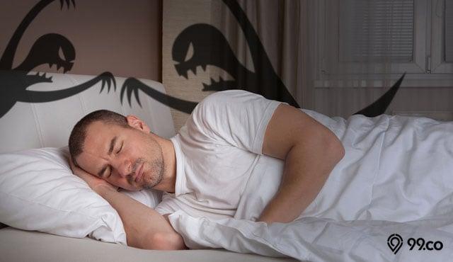 Ini 7 Arti Mimpi Orang Tua Meninggal | Apakah Benar Pertanda Buruk?