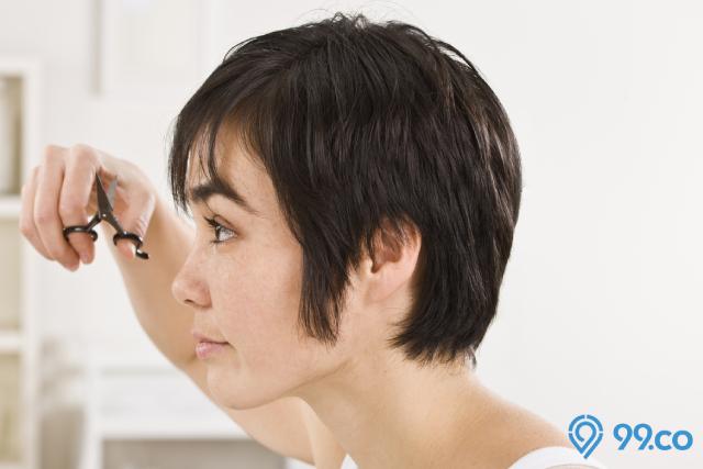 Arti Mimpi Potong Rambut Menandakan Hal Buruk? Ini Tafsirnya
