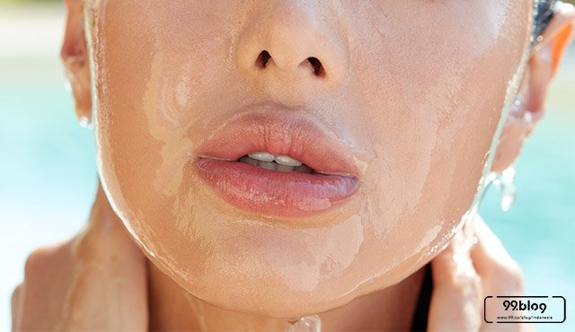 artis bibir terseksi