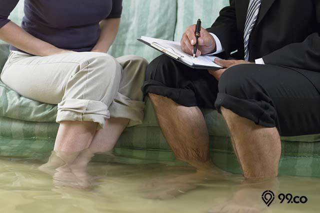 asuransi kebanjiran