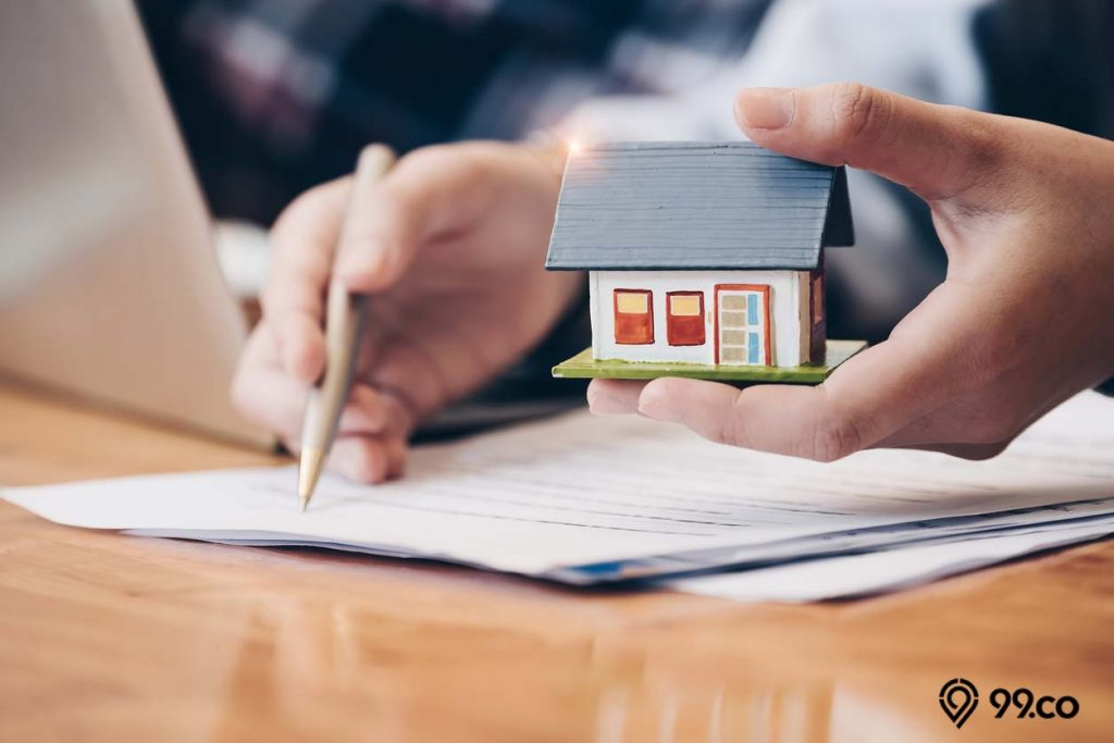 asuransi properti