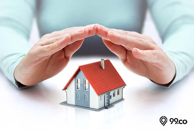 asuransi rumah all risk