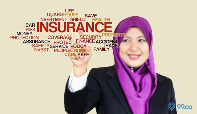 8 Rekomendasi Asuransi Syariah Terbaik di Tahun 2020 | Aman dan Bebas Riba!