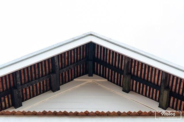 atap pelana